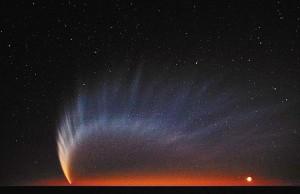 Комета Макнота C /200 6P1