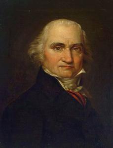 Снядецкий Иван Андреевич