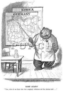 Рис.32 Карикатура Иосиф Сталин 1952 Англия